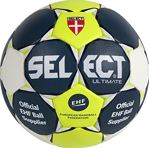 Select Ultimate, 2, blau gelb weiß, 1611854250