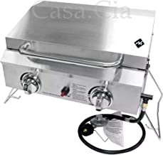 Member's Mark The Sportsman's Series Portable Gas Grill with Cover