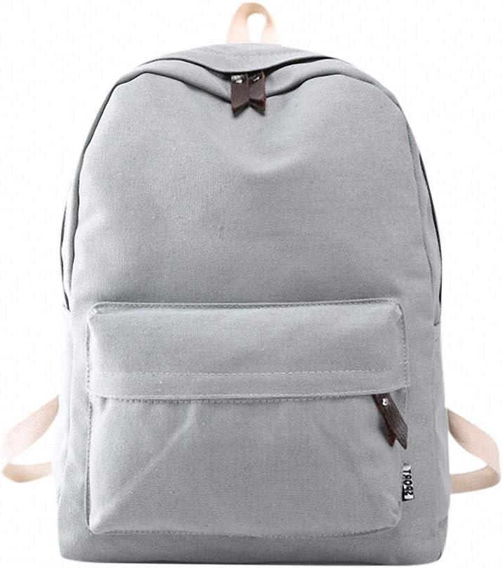 Women Girls Louisville-Jefferson County Mall Canvas Shoulder Bookbags Backpack Bag Ranking TOP6 Travel School