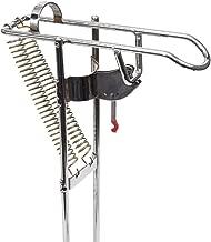 spring loaded rod holder