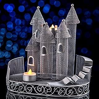 Princess Fairytale Castle Centerpiece Party Supplies Decorations
