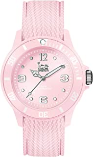 Ice-Watch Women 014238 Year-Round Analog Quartz Pink Watch