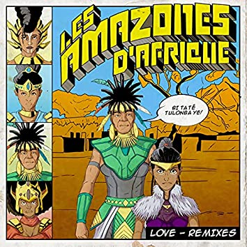 Love (Remixes)
