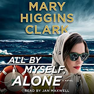 All by Myself, Alone audiobook cover art