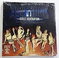 少女時代 Girls' Generation - You Think (Vol. 5)