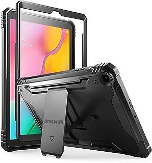 Poetic Revolution for Samsung Galaxy Tab A 10.1 (2019) Black Revolution-Galaxy-TabA10.1-2019-Black