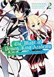 The Misfit of Demon King Academy 02: History's Strongest Demon King Reincarnates and Goes to School with His Descendants (The Misfit of Demon King ... and Goes to School with His Descendants)