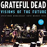 Visions Of The Future (2Cd)