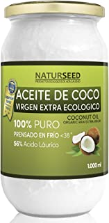 NATURSEED Aceite de Coco, 1000 ml