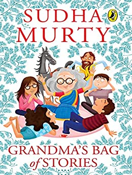 Grandma's Bag of Stories by [Sudha Murty]