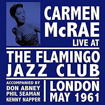 Live at the Flamingo