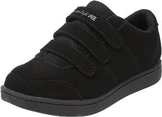 SmartFit Boys' Toddler Noah Triple-Strap Sneaker