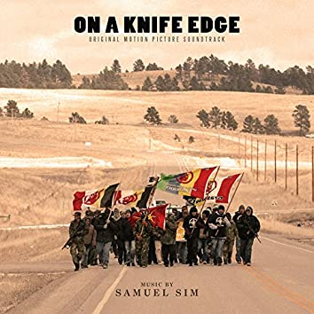 On a Knife Edge (Original Motion Picture Soundtrack)