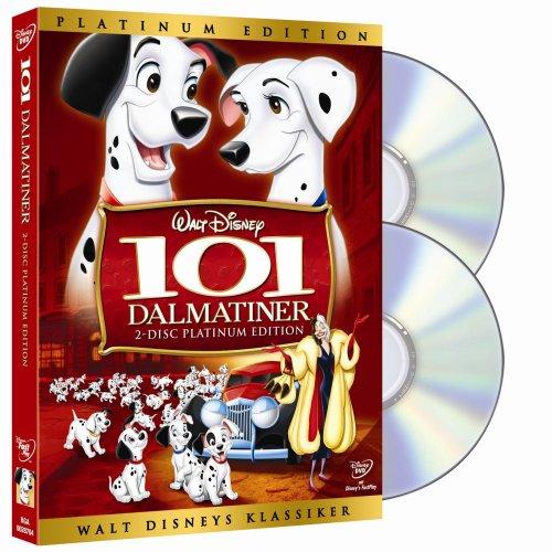 Platinum Edition, 2 DVDs