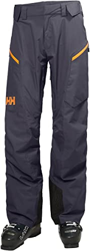 Helly Hansen Backbowl voiturego, Pantalon De Sport Homme