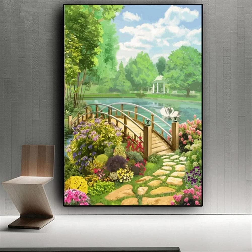 DIY 5D Diamond Painting Kits for Cash special price Sea Blue favorite G Square Adults Drill