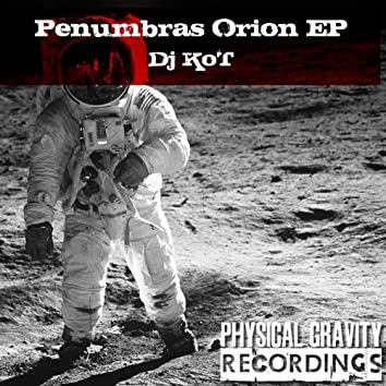 Penumbras Orion - EP