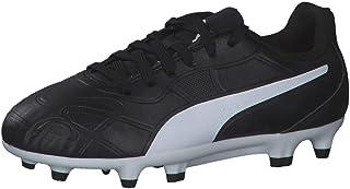 Puma Unisex-Baby Monarch Fg Jr Football Shoes