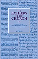 The Fathers of the Church: The Seven Books of History Against the Pagans (Fathers of the Church Patristic)