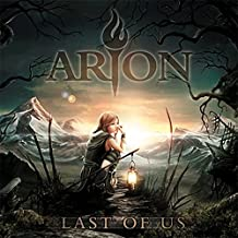 arion the last of us