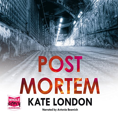 Post Mortem cover art