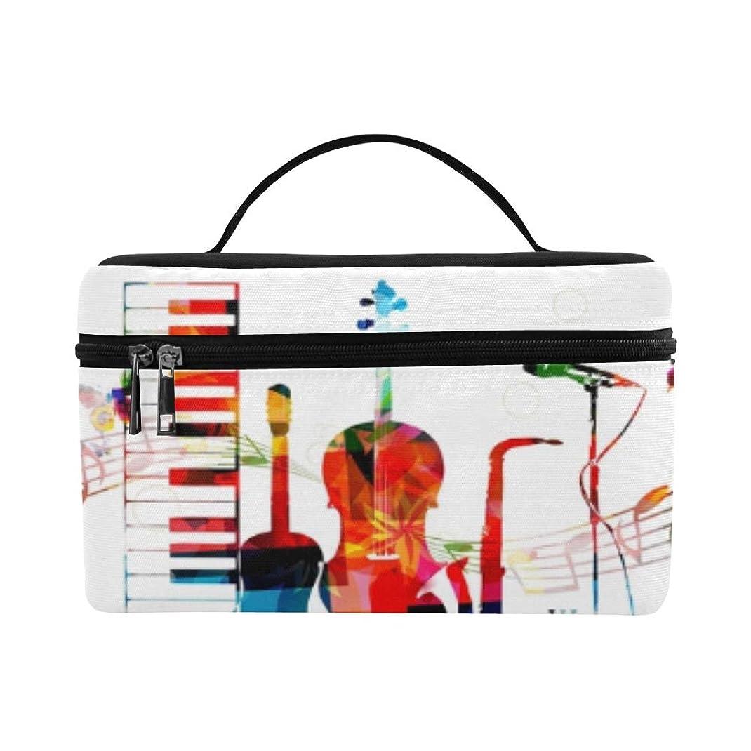 買収豊かなたらいGXMAN メイクボックス コスメ収納 化粧品収納ケース 大容量 収納ボックス 化粧品入れ 化粧バッグ 旅行用 メイクブラシバッグ 化粧箱 持ち運び便利 プロ用 ミュージカルエレメント