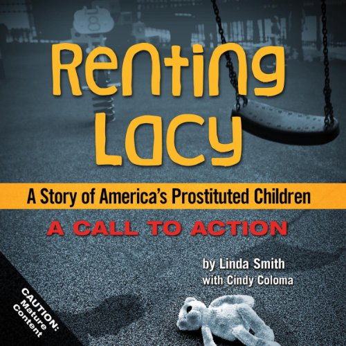 Renting Lacy audiobook cover art