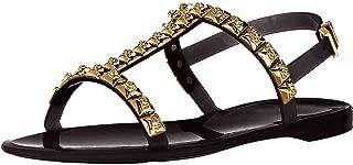Best stuart weitzman flat sandals Reviews