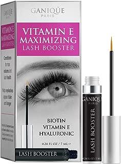 Ganique Vitamin E Maximizing Lash Booster 7 ml