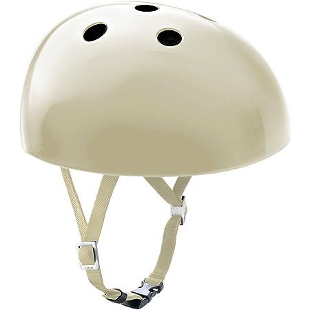 YAKKAY(ヤッカイ) ヘルメット NEWスマートツー XLサイズ ベージュ