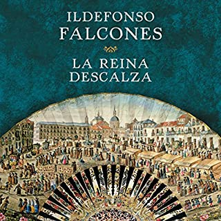 La reina descalza [The Barefoot Queen]                   De :                                                                                                                                 Ildefonso Falcones                               Lu par :                                                                                                                                 Victòria Pagès                      Durée : 28 h et 59 min     1 notation     Global 5,0