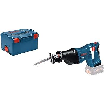 Bosch GSA18V-LICN 18V Body Only 2 Speed Professional Reciprocating Sabre Saw