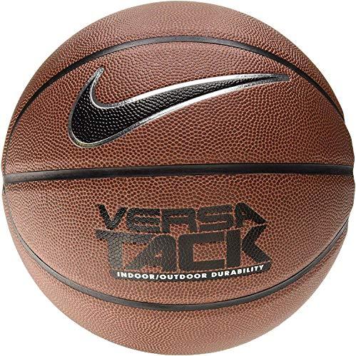 Nike Unisex– Erwachsene Versa Tack Basketball, Mehrfarbig, 7