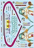 グッドスマイルレーシング GSRキャラクターカスタマイズシリーズ シールセット009/Racingミク
