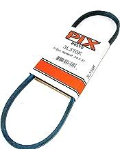 Kevlar 3L310K PIX Belt Compatible With MTD 754-0343, 754-0637, Ariens 72099 /#B4G341TG 32W4-15RTH128969