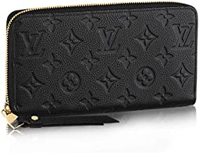 Best louis vuitton monogram empreinte zippy wallet Reviews