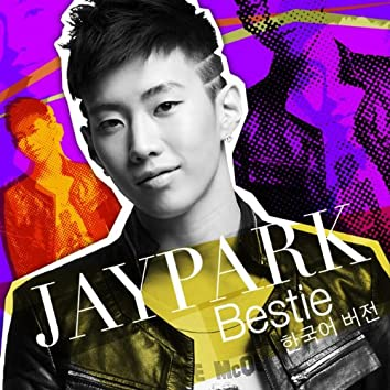 Bestie (Korean Version)