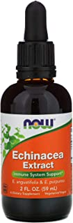 Now Foods Echinacea Extract, 2 fl oz (59 ml)