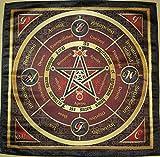 Altar de la Diosa - la magia Wicca