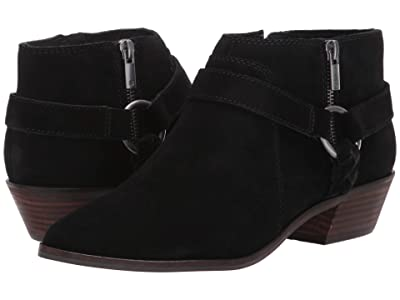 Lucky Brand Enitha (Black) Women