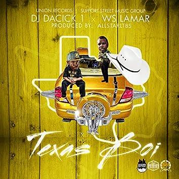Texas Boi (feat. WS Lamar)