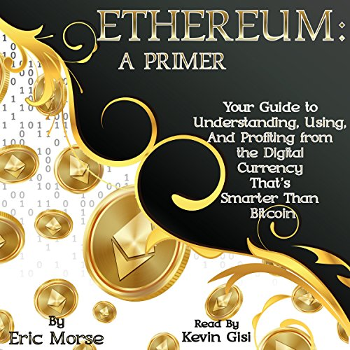 Ethereum: A Primer audiobook cover art