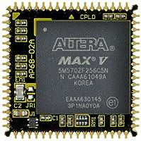 PLCC68 MAX V CPLDモジュール(AP68-02-570)