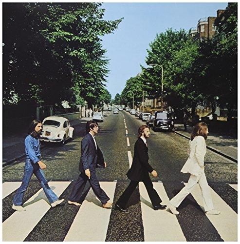 BEATLES - ABBEY ROAD : 2012 REMASTER