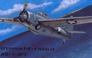 Trumpeter 2223 - Grumman F4F-4 Wildcat Guadalcanal 1942 [Importado de Alemania]