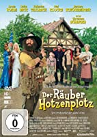 Der Räuber Hotzenplotz (2006) [DVD]