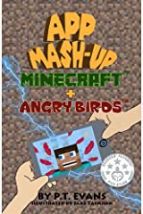 App Mash-Up Volume 1: Minecraft and Angry Birds Kindle Edition