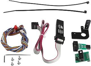 Homyl 1 Conjunto De Sensor De Nivelamento Automático De Cama Para CR-10-3 Ender 3 Pro BL-TOUCH