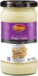 Shan Ginger Paste - 310 gm