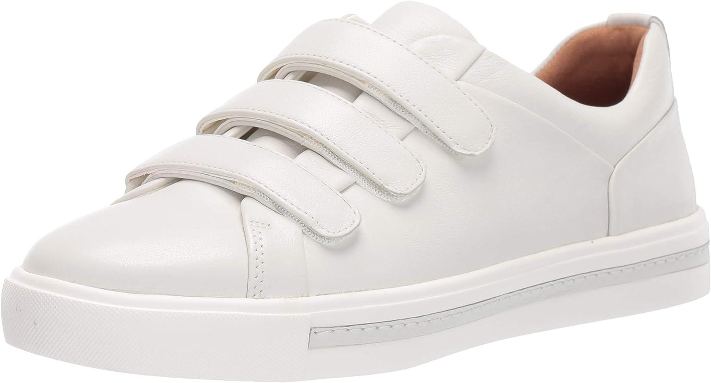 Clarks Women's Un Maui Strap Sneaker